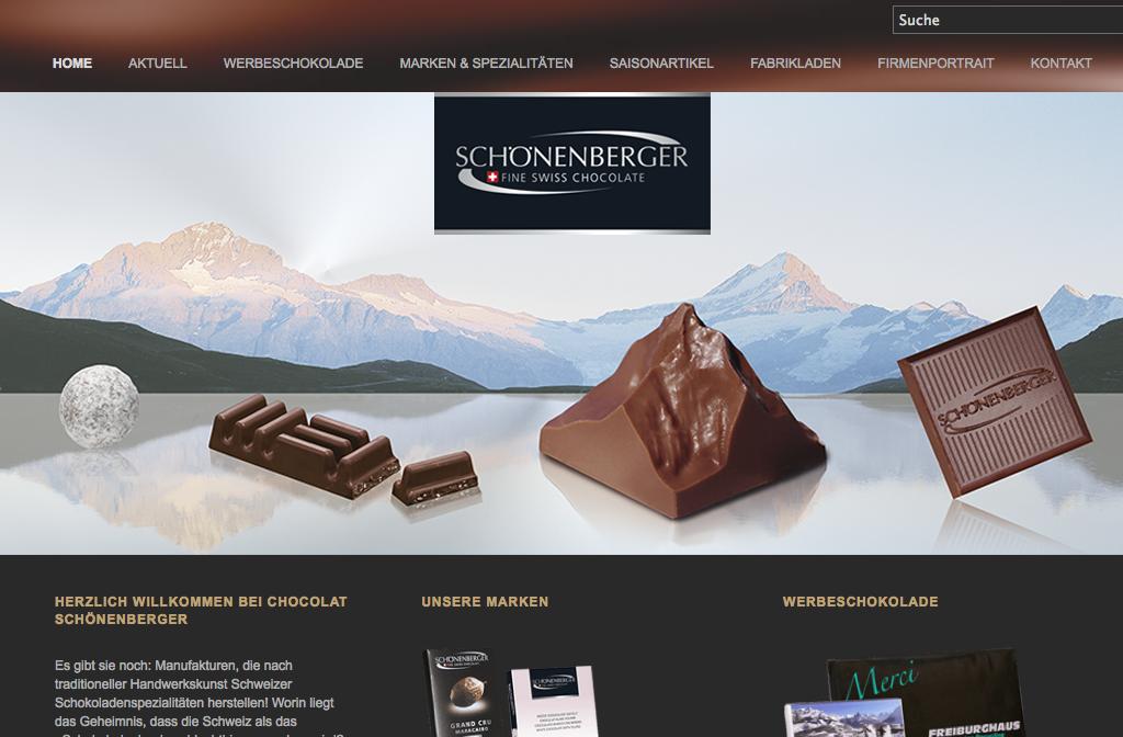 http www.schoenenberger choco.ch