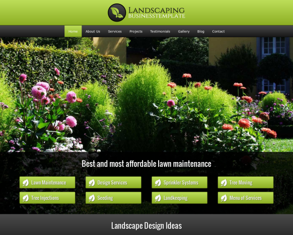 landscaping_1280x1024_macbook Webdesign Vorlagen
