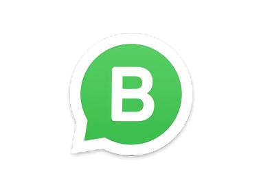 WhatsApp Business logo