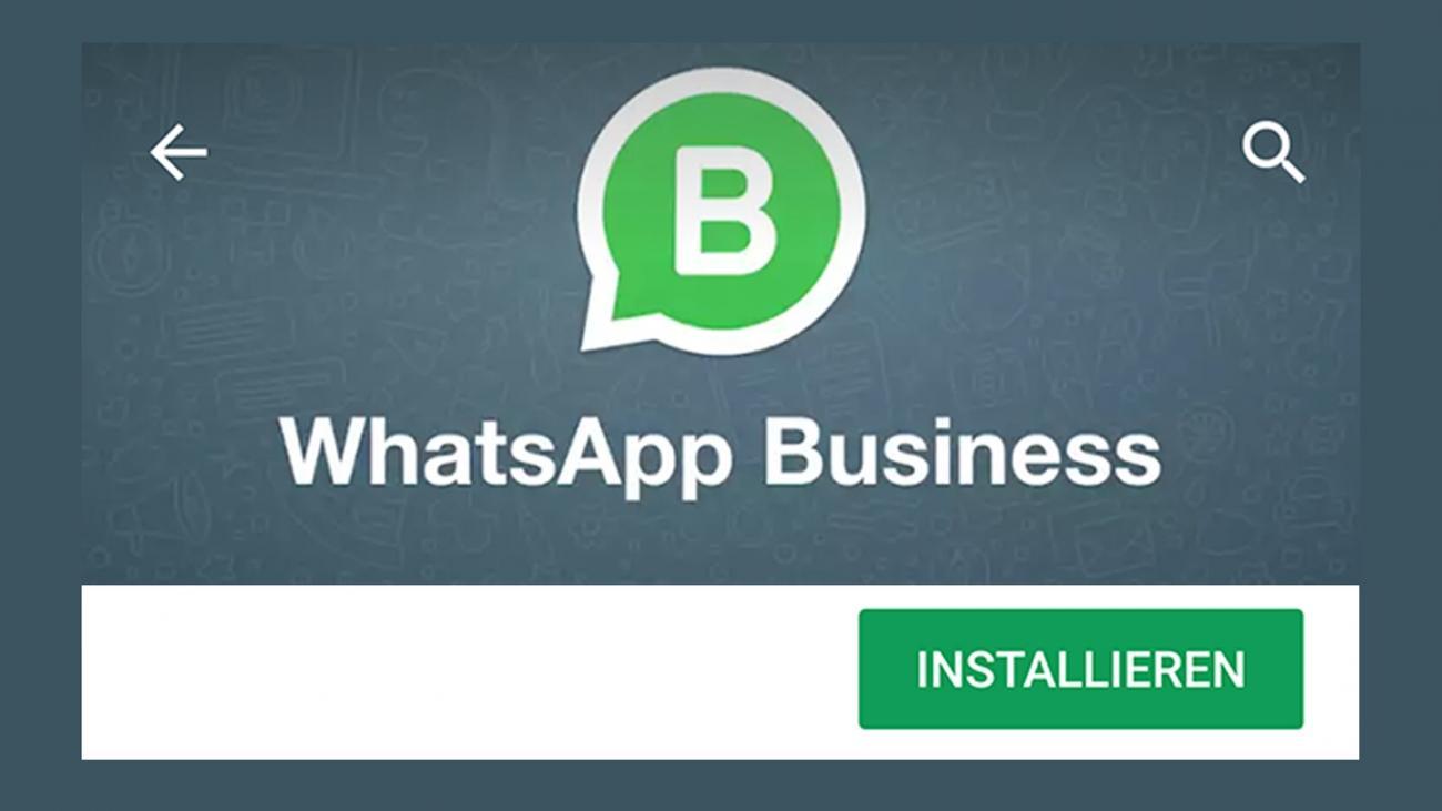 WhatsApp Business startet in der Schweiz - Goswissdesign